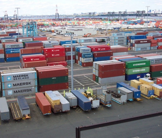 Licensed customs clearing agency Nigeria - Prime Next Logistics